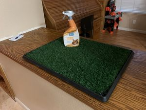 Puppy training pad for Sale in Elk Grove, CA