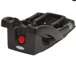 Graco Snugride Click Connect 35 LX Infant Car Seat Base for Sale in Santa Clara, CA