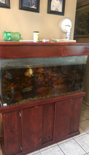 Fish tank for sale for Sale in Fontana, CA