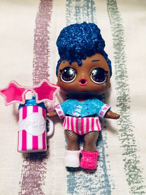 Independent Queen Rare LOL Surprise doll Sparkle series for Sale in Edmonds, WA