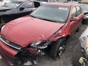 2008 Chevy impala parts only for Sale in Orlando, FL