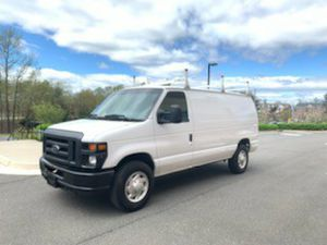 2013 Ford E250 Econoline work van Only 85,000 Miles Runs Like New for Sale in Centreville, VA