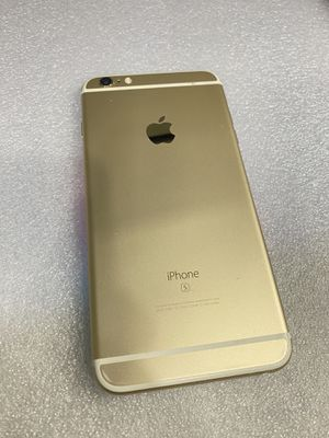 iPhone 6s Plus Unlocked 16GB for Sale in Chicago, IL