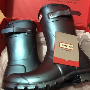 Hunter rain boots for Sale in Scottsdale, AZ