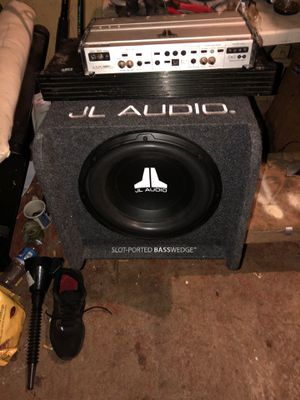 Jl audio for Sale in Waialua, HI