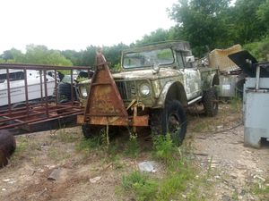 Old military jeep for Sale in Murfreesboro, TN
