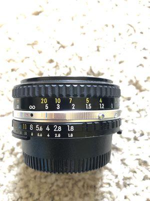 Canon, Nikon, Fuji lenses for Sale in Portland, OR