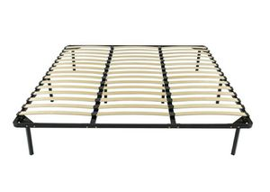 New king size bed frame for Sale in Martinsville, IN