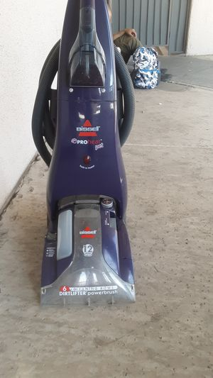 Bissell Proheat Pet for Sale in Las Vegas, NV