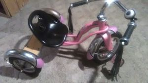 KIDS SCHWINN PINK ROASTER BIKE!! PERFECT KEPT STORED CONDITION! Beautiful Bike!!! Will accept offers!! for Sale in Leechburg, PA