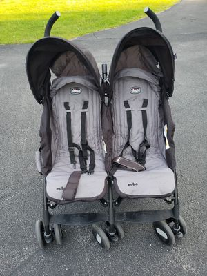 Double Stroller for Sale in Schaumburg, IL