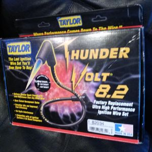 Brand New Thunder ⚡ 8.2 Wire Set. Hemi 5.7 for Sale in Farmington Hills, MI