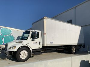 2008 Freightliner B2 for Sale in Lake Worth, FL