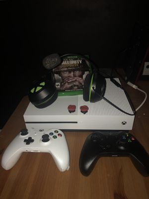 Xbox One S for Sale in LUTHVLE TIMON, MD