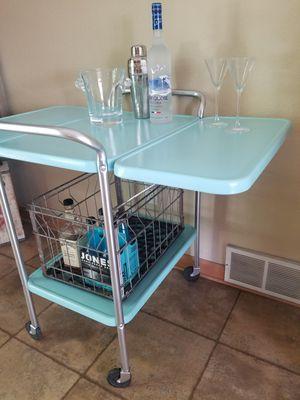 Bar cart for Sale in Oshkosh, WI