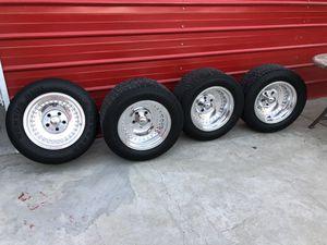 5x5 Chevy rims for Sale in Modesto, CA