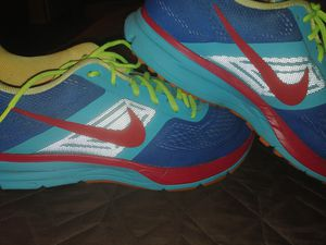 Nike Womens Pegasus 30 Running Shoe Size 12 for Sale in Denver, CO