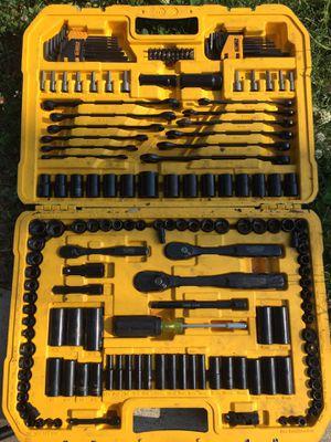 Dewalt tool box for Sale in Washington, DC
