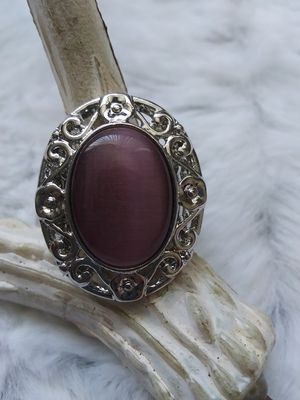 Purple Moonstone Ring for Sale in Denver, CO