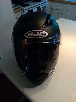 HJC helmet for Sale in Lawrenceville,  GA