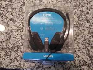 H390 Computer Headset for Sale in San Antonio, TX