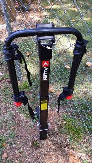 Allen sports bike rack for Sale in Lilburn, GA