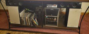 Panasonic Bookshelf Stereo System for Sale in Columbus, OH