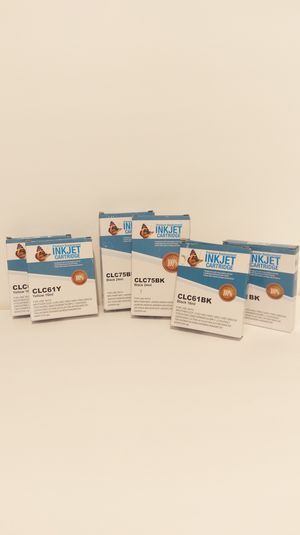 Premium Replacement INKJET Cartridges for BROTHER for Sale in Normal, IL
