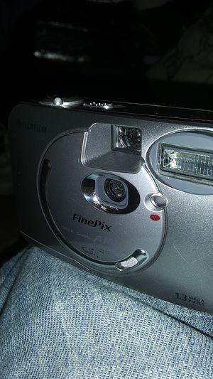 Fuji film fine pix A101 digital camera for Sale in Columbus, OH