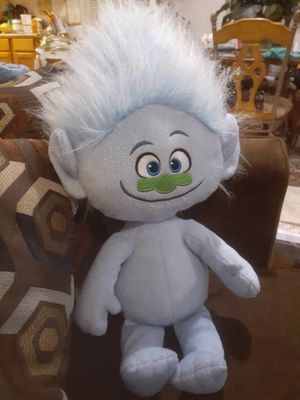 Troll doll for Sale in Jan Phyl Village, FL