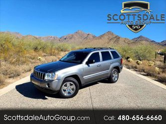 2007 Jeep Grand Cherokee for Sale in Scottsdale,  AZ