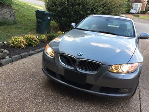 2010 BMW XI coupe LOW MILES ONLY 49,350 for Sale in Nashville, TN