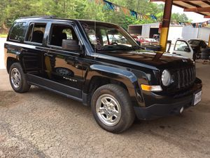 FOR PARTS 2013 Jeep Patriot good running engine for Sale in Jacksonville, TX