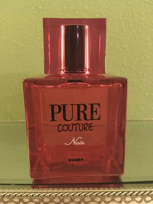 Pure Couture Noir Perfume for Sale in Hoquiam, WA