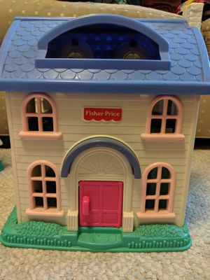 Fisher-Price doll house for Sale in Federal Way, WA