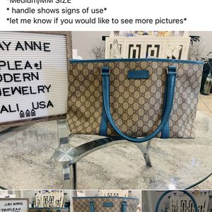 Authentic Gucci Tote for Sale in South Gate, CA