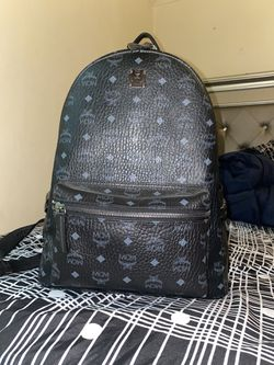 MCM LARGE BACKPACK for Sale in The Bronx,  NY