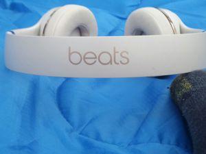Dre Beats Solo 3 for Sale in Seattle, WA