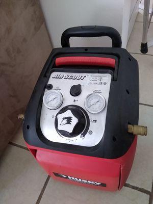 Air compressor husky for Sale in Hollywood, FL