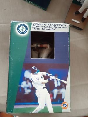 Edgar Martinez Collectible Statue for Sale in Lacey, WA