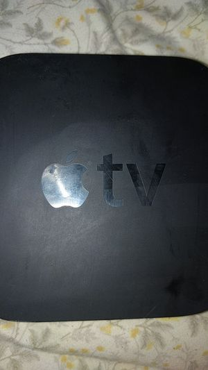 Apple TV box for Sale in Knoxville, TN