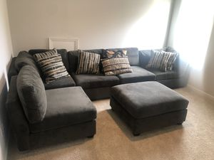Furniture 5 Piece Sectional for Sale in Smyrna, TN