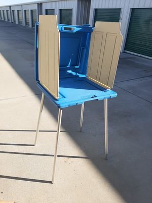 Camping portable table for Sale in Modesto, CA