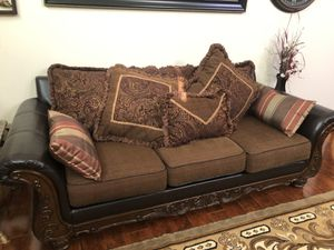Two couches for Sale in Yucaipa, CA