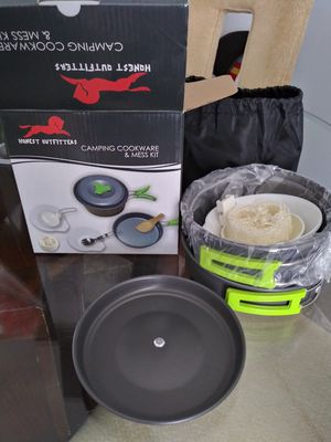 Camping cookware for Sale in Toledo, OH
