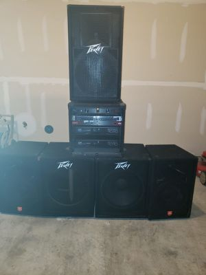 DJ Equipment for Sale in Baltimore, MD