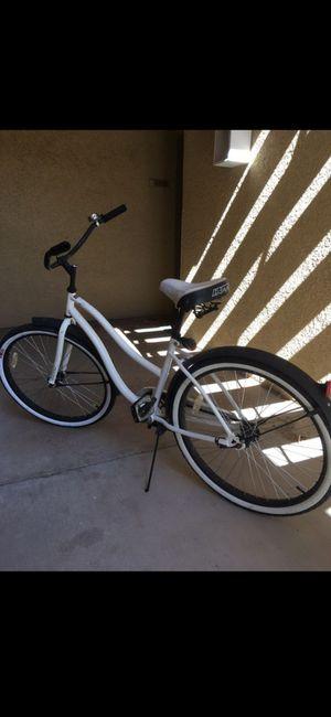 Beach cruiser huffy bibicycle for Sale in Phoenix, AZ