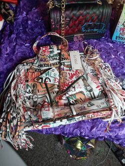 Motorcycle jacket book bag for Sale in Snellville,  GA
