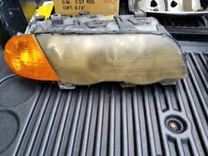 BMW headlights for Sale in Riverview, FL