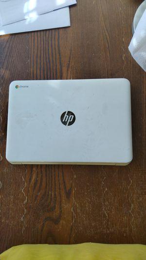 HP Chromebook for Sale in Rialto, CA